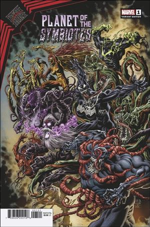 King in Black: Planet of the Symbiotes 1-B
