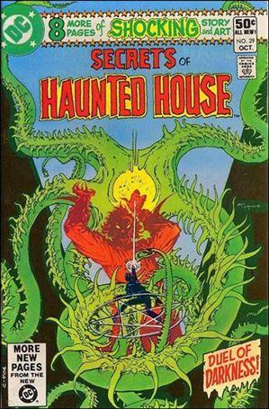 Secrets of Haunted House 29-A