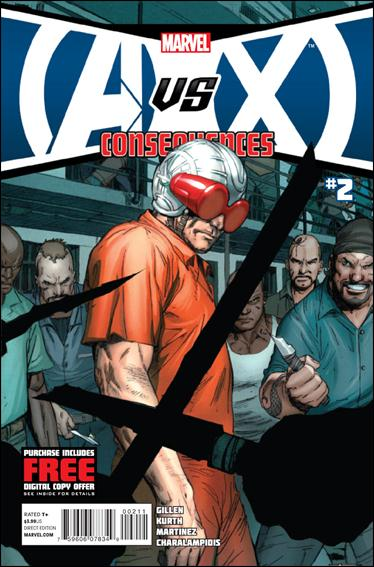 AvX: Consequences 2-A by Marvel