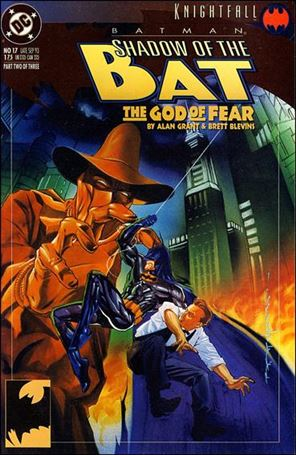 Batman: Shadow of the Bat 17-A