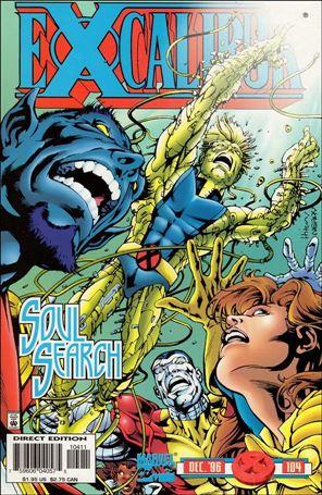 Excalibur (1988) 104-A