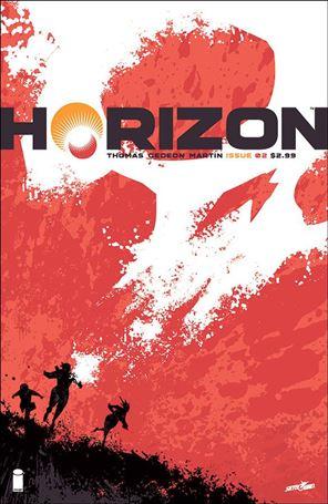 Horizon (2016) 2-A