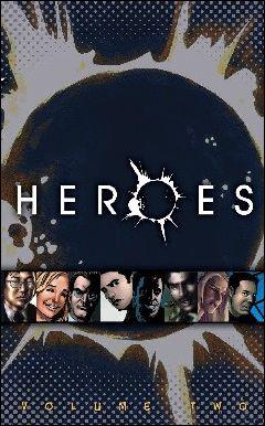 Heroes 2-A by WildStorm