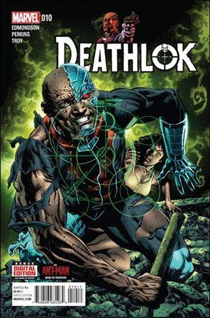 Deathlok (2014) 10-A