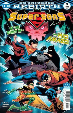 Super Sons 3-A