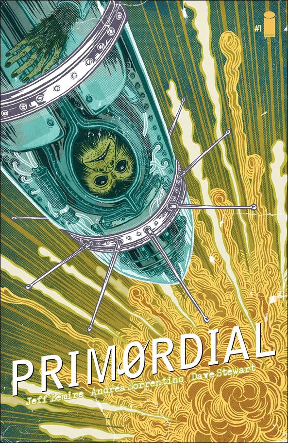 Primordial 1-D by Image
