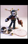 Teenage Mutant Ninja Turtles Minimates (Series 2) Casey Jones