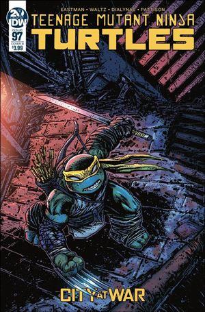Teenage Mutant Ninja Turtles (2011) 97-B