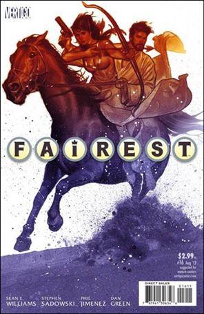 Fairest 16-A