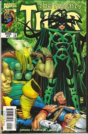 Thor (1998) 2-B