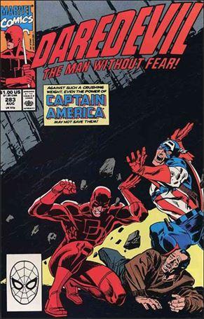 Daredevil (1964) 283-A