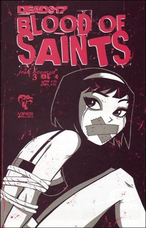 Dead@17: Blood of Saints Comic Book by Viper Comics in Grid View