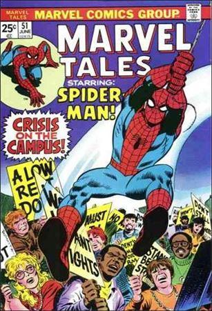 Marvel Tales (1966) 51-A