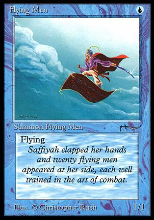 Magic the Gathering: Arabian Nights (Base Set)14-A by Wizards of the Coast