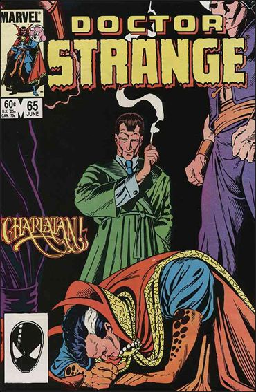 Doctor Strange (1974) 65-A by Marvel