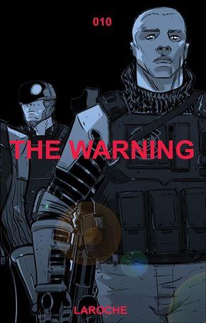 Warning 10-A