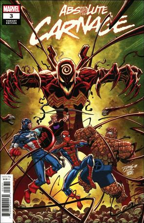 Absolute Carnage 3-C