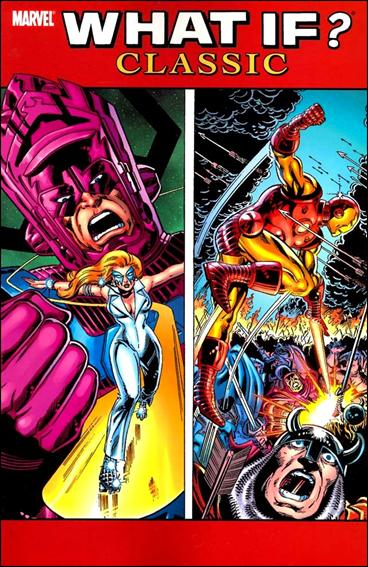 What If? Classic 6-A by Marvel