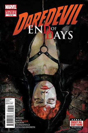 Daredevil: End of Days 7-A