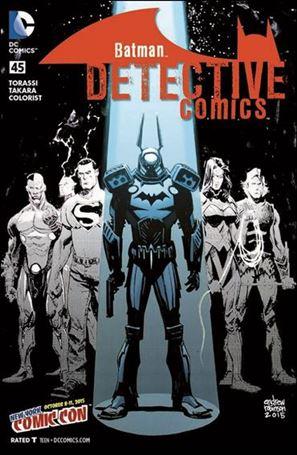 Detective Comics (2011) 45-C