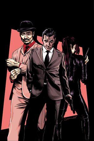 James Bond 007 4-H