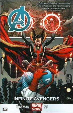 Avengers (2014) 6-A