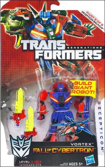 Transformers: Generations (Deluxe Class) Series 2 Swindle (Fall of Cybertron) by Hasbro
