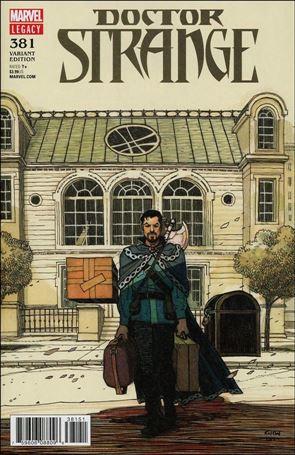 Doctor Strange (1968) 381-E