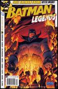 Batman Legends (2007) (UK) 13-A