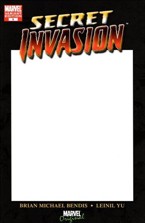 Secret Invasion 1-B