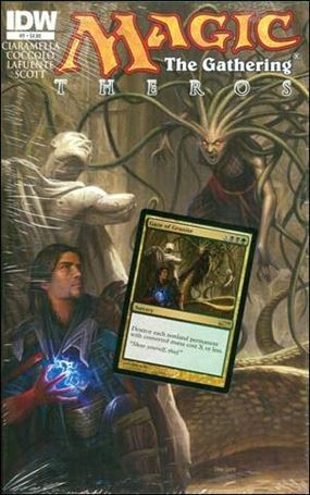 Magic: The Gathering - Theros 2-A