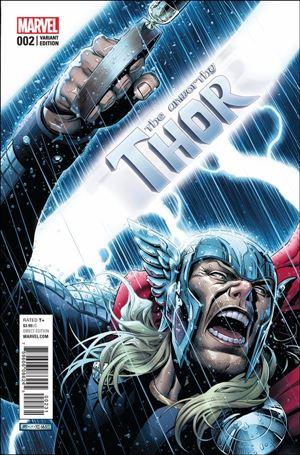 Unworthy Thor 2-C