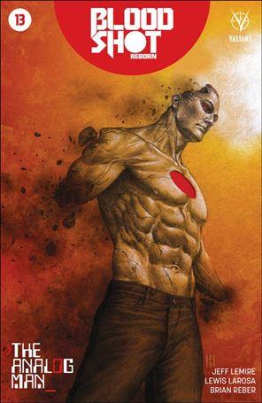 Bloodshot Reborn 13-C