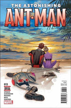 Astonishing Ant-Man 13-A