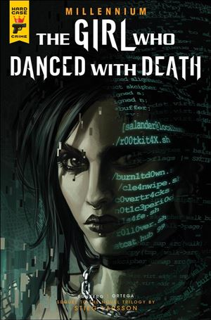 Millennium: The Girl Who Danced With Death 3-A