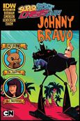 Super Secret Crisis War! Johnny Bravo 1-A