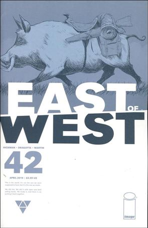 East of West 42-A