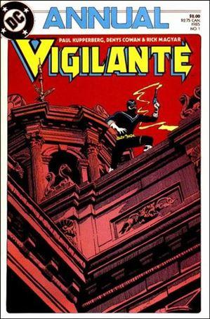 Vigilante Annual 1-A