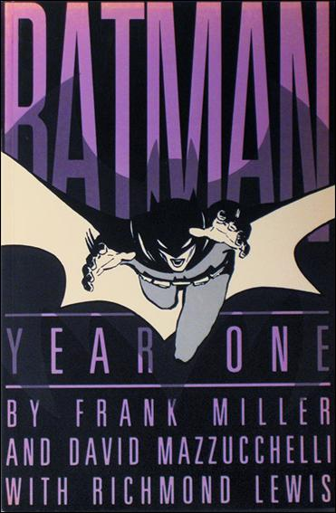 Batman: Year One nn-E by DC