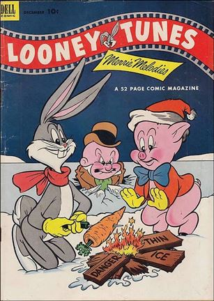 Looney Tunes and Merrie Melodies 134-A