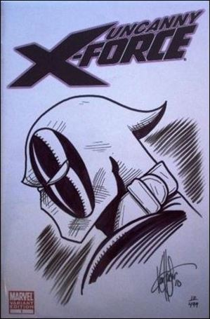 Uncanny X-Force (2010) 1-L