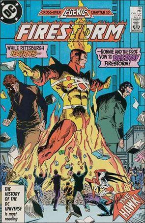Fury of Firestorm 56-A
