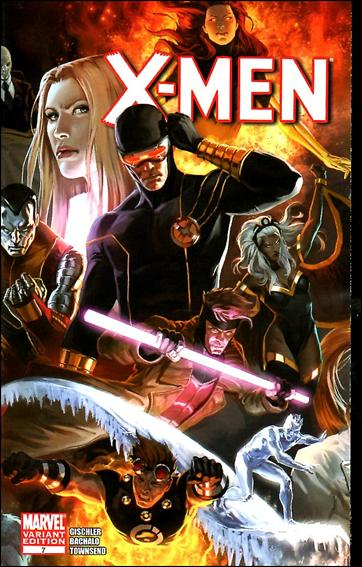 X-Men (2010) 7-D by Marvel