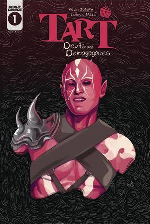 Tart: Demons and Demagogues 1-A