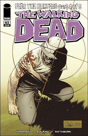 Walking Dead (2003) 65-A