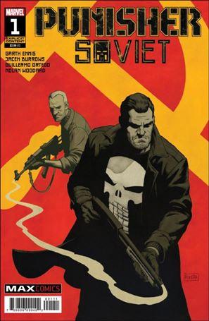 Punisher: Soviet 1-A
