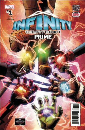 Infinity Countdown: Prime 1-A
