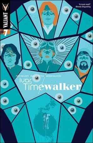 Ivar, Timewalker 7-A