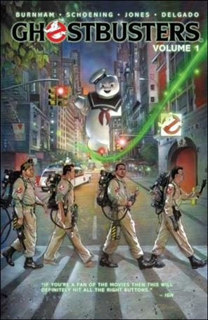 Ghostbusters  1-A