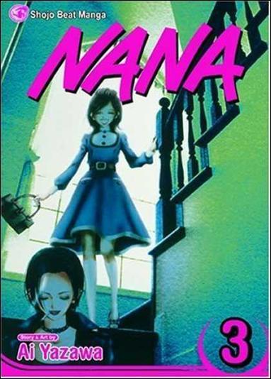 Nana 3-A by Viz